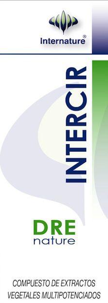 Internature Drenature Intercir gotas 30ml