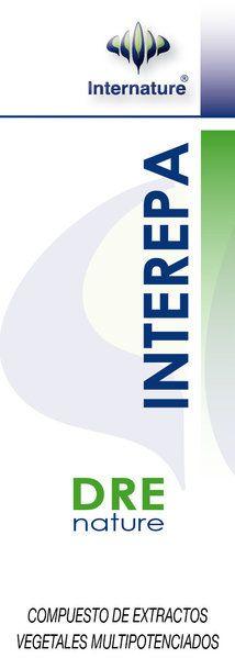 Internature Drenature Interepa gotas 30ml