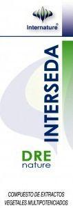 Internature Drenature Interseda gotas 30ml