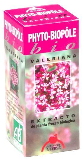 Intersa Phyto-Biopole Bio Valeriana 50ml