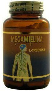 JellyBell Megamielina 90 cápsulas