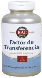 KAL Factor de Transferencia 60 cápsulas