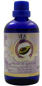 Marnys Aceite de Aguacate masaje 100ml
