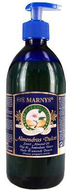Marnys Aceite de Almendras Dulces 500ml