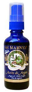 Marnys Aceite de Argan BIO spray 50ml