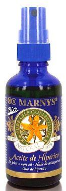 Marnys Aceite de Hipérico BIO spray 50ml