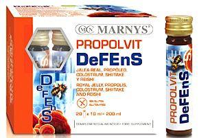 Marnys Propolvit Defens 20 viales