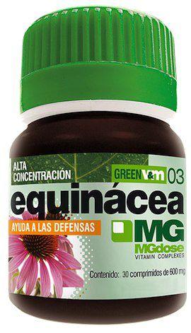 MGdose Equinácea 30 comprimidos