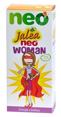 Neo Jalea Neo Woman 14 viales