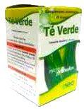 Neo Té Verde Microgranulos 45 cápsulas