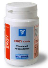 Nutergia Ergy-Antiox 90 cápsulas