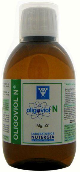 Nutergia Oligoviol SM-N 250ml