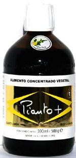 Pianto + Limón 390ml