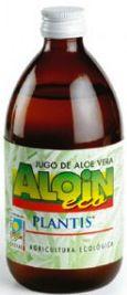 Plantis Aloin Eco Zumo Aloe Vera 1000ml