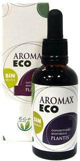 Plantis Aromax Recoarom 14 Hipertensión 50ml