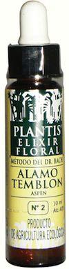Plantis Aspen 10ml