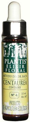 Plantis Centaury 10ml