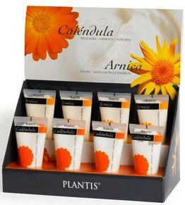 Plantis Crema Árnica 50ml