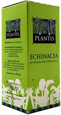 Plantis Jugo Echinacea 250ml