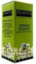 Plantis Jugo Espino Blanco 250ml