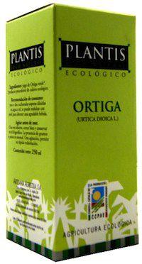 Plantis Jugo Ortiga 250ml