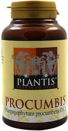 Plantis Procumbis 120 cápsulas