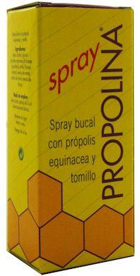 Propolina Spray Bucal 30ml