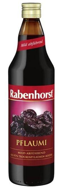 Rabenhorst Bebida de Ciruela 750ml