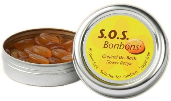 S.O.S Bonbons 48g
