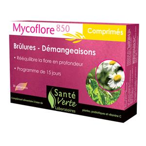 Sante Verte Mycoflore 850 30 comprimidos