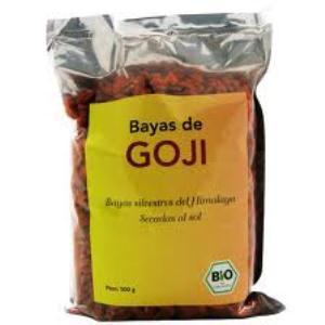 Sonnemacht Bayas de Goji Bio 250g