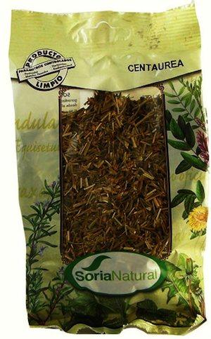 Soria Natural Centaurea Bolsa 40g