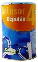 Soria Natural Natusor 04 Depulán 80g