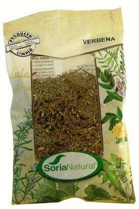Soria Natural Verbena Bolsa 40g