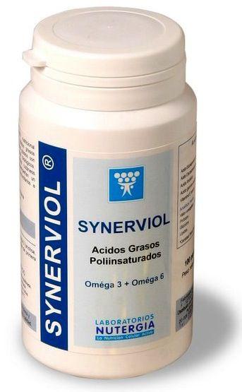 Nutergia Synerviol 100 perlas