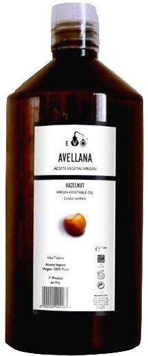 Terpenic EVO Avellana Aceite Vegetal 1 Litro