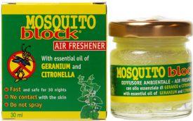 Trepat Diet Mosquito Block Difusor Aroma 30ml