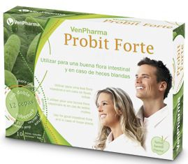 Vendrell Probit Forte 10 sobres