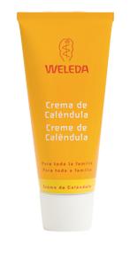 Weleda crema de Caléndula 75ml