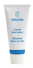 Weleda crema Sani-Pies 75ml